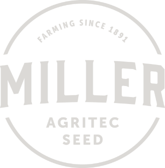 miller agritec seed logo